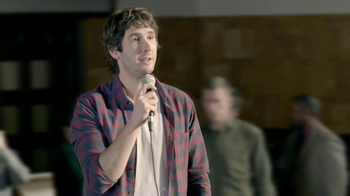 American Cancer Society TV Spot, '2 Out of 3' Featuring Josh Groban