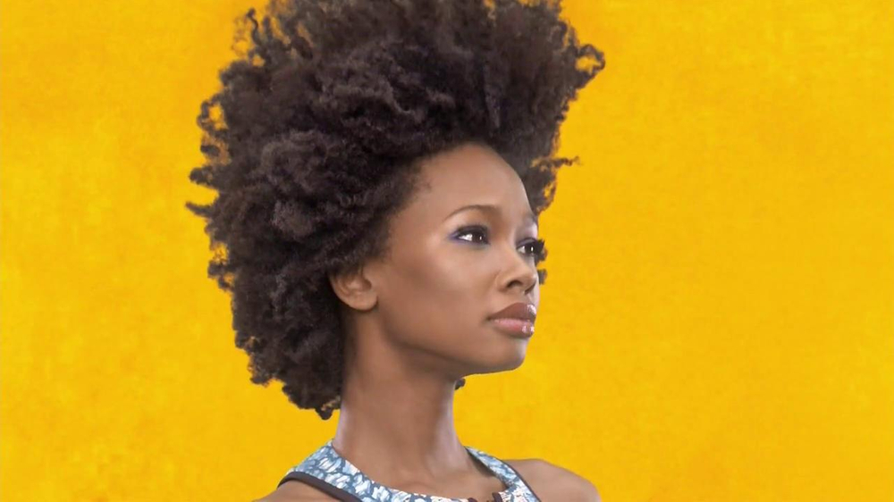 Dark And Lovely Au Naturale Tv Commercial Unstoppable
