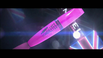 Rimmel London ScandalEyes Show Off Mascara TV Spot Featuring Kate Moss - Thumbnail 2
