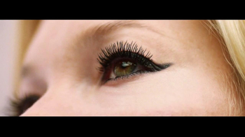 Rimmel London ScandalEyes Show Off Mascara TV Spot Featuring Kate Moss - Thumbnail 5