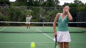 Zyrtec Allergy TV Spot, 'Tennis'