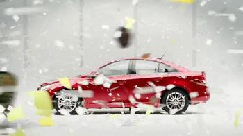 Chevrolet Cruze Eco TV Spot, 'Wind Test' - Thumbnail 10