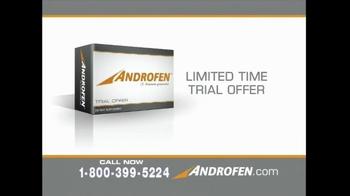Androfen TV Spot  - Thumbnail 6