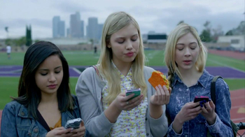 Taco Bell Cool Ranch Doritos Locos Tacos TV Spot, 'Ideas'