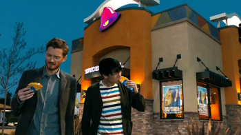 Taco Bell Cool Ranch Doritos Locos Tacos TV Spot, 'Wow' - Thumbnail 2