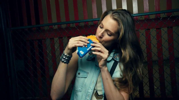Taco Bell Cool Ranch Doritos Locos Tacos TV Spot, 'Wow' - Thumbnail 6