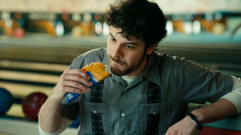 Taco Bell Cool Ranch Doritos Locos Tacos TV Spot, 'Wow' - Thumbnail 7