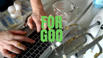 Google Chromebook TV Spot, 'For Goo' Song by The Death Set