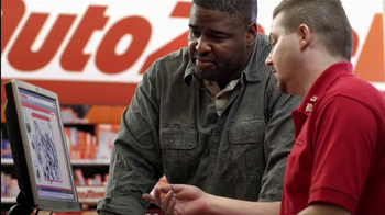 AutoZone TV Spot, 'Show It Off, America' - Thumbnail 8