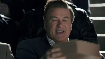 Capital One TV Spot, 'For Later' Feat. Alec Baldwin, Charles Barkley - Thumbnail 4