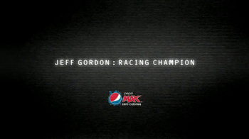 Pepsi Max TV Spot, 'Disguise' Featuring Jeff Gordon  - Thumbnail 5