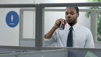 Coca-Cola Zero TV Spot, 'Office Brackets' - Thumbnail 5