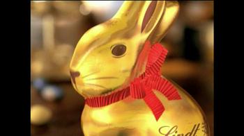 Lindt Gold Bunny TV Spot, 'Enchantment'