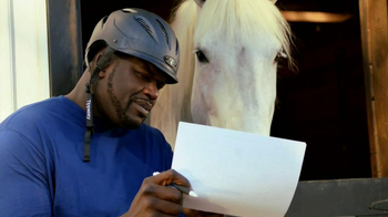 NCAA TV Spot, 'Fill Out Your Brackets' Featuring Shaquille O'Neal