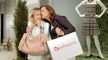 Burlington Coat Factory TV Spot, 'New Job Wardrobe' - Thumbnail 10