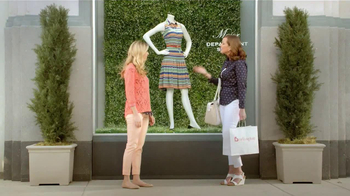 Burlington Coat Factory TV Spot, 'New Job Wardrobe' - Thumbnail 4