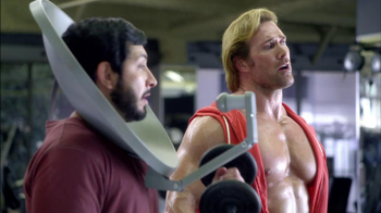 Xfinity TV Spot, 'Ripped'  - Thumbnail 5