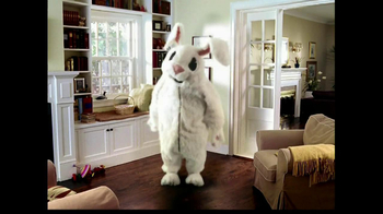 M&M's TV Spot, 'Easter Bunny Costume' - Thumbnail 6