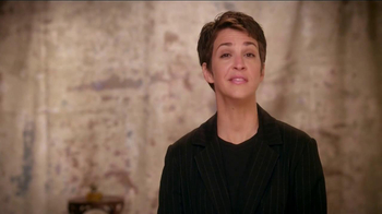 The More You Know TV Spot, 'Express Yourself' Featuring Rachel Maddow - Thumbnail 2