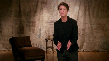 The More You Know TV Spot, 'Express Yourself' Featuring Rachel Maddow - Thumbnail 6