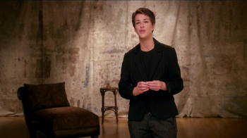 The More You Know TV Spot, 'Express Yourself' Featuring Rachel Maddow - Thumbnail 8