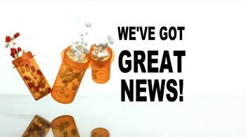 GetYourMedicationFree.com TV Spot - Thumbnail 2