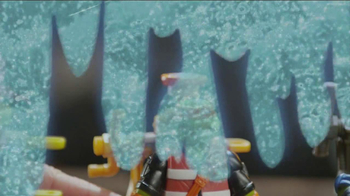 Teenage Mutant Ninja Turtles Mutagen Ooze TV Spot - Thumbnail 10