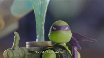 Teenage Mutant Ninja Turtles Mutagen Ooze TV Spot - Thumbnail 3