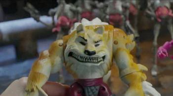 Teenage Mutant Ninja Turtles Mutagen Ooze TV Spot - Thumbnail 4