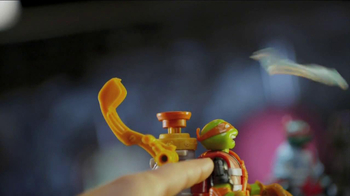 Teenage Mutant Ninja Turtles Mutagen Ooze TV Spot - Thumbnail 6