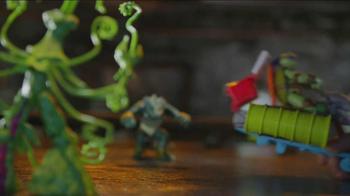 Teenage Mutant Ninja Turtles Mutagen Ooze TV Spot - Thumbnail 8
