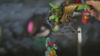 Teenage Mutant Ninja Turtles Mutagen Ooze TV Spot - Thumbnail 9