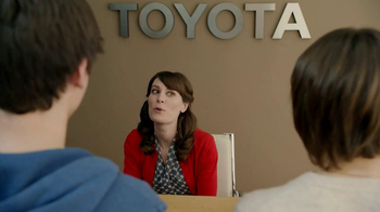 Toyota Camry TV Spot, 'Old Ways' - Thumbnail 3