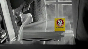 Arm and Hammer Ultra Power 4X TV Spot, 'Laundry Secret' - Thumbnail 1