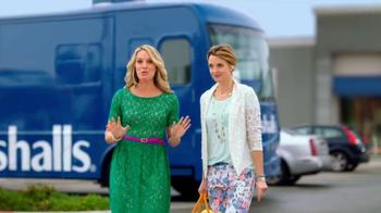 Marshalls TV Spot, 'Savy Shopper: Brunch'
