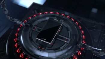 Motorola Droid Razr Maxx HD TV Spot, 'Droid Endurance' Song by Contrakids - Thumbnail 1