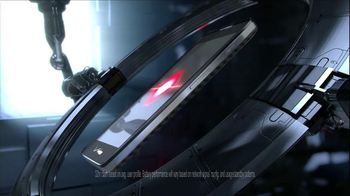 Motorola Droid Razr Maxx HD TV Spot, 'Droid Endurance' Song by Contrakids - Thumbnail 5