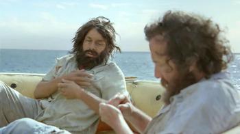 Oreo TV Spot, 'Life Raft'