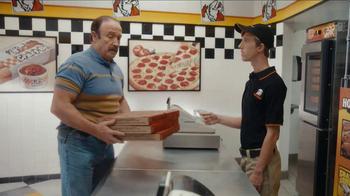 Little Caesars Hot-N-Ready Pizza TV Spot, 'Something New' - Thumbnail 5