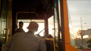 Mountain Dew Kickstart TV Spot, 'Bus Ride' Song by Kid Cudi - Thumbnail 2