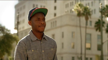 Mountain Dew Kickstart TV Spot, 'Bus Ride' Song by Kid Cudi - Thumbnail 8