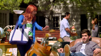 Wendy's Baconator TV Spot, 'Yard Sale' - Thumbnail 3