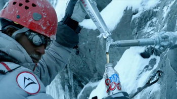 Coors Light TV Spot, 'Mountain Tap'