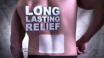 Icy Hot Advanced Relief Patch TV Spot, 'Shaq vs Pain' - Thumbnail 6