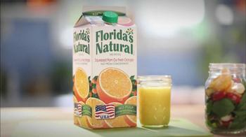 Floridas Natural Citrus Smoothies TV Spot - iSpot.tv