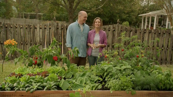 Miracle-Gro Groables TV Spot