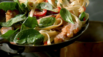 Olive Garden 3-Course Italian Dinner for Two TV Spot  - Thumbnail 2
