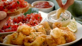 Olive Garden 3-Course Italian Dinner for Two TV Spot  - Thumbnail 5