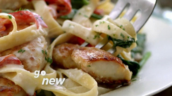 Olive Garden 3-Course Italian Dinner for Two TV Spot  - Thumbnail 7
