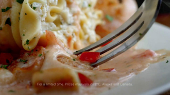 Olive Garden 3-Course Italian Dinner for Two TV Spot  - Thumbnail 8